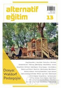 Alternatif Eğitim Dergisi Sayı: 13 Bahar 2020