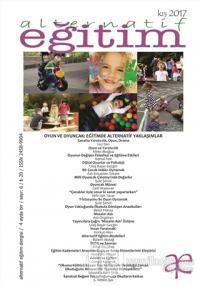 Alternatif Eğitim Dergisi Sayı: 6 Kış  2017