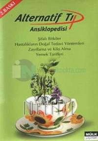 Alternatif Tıp Ansiklopedisi