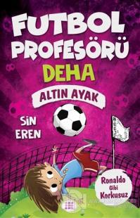 Altın Ayak - Futbol Profesörü Deha 3