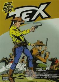 Altın Klasik Tex Sayı: 28 Katliam! / Chinatown / Hileli Oyun / Son Darbe