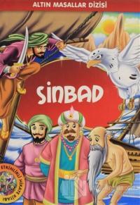 Altın Masallar Dizisi - Sinbad