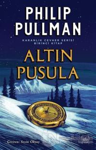 Altın Pusula - Karanlık Cevher Serisi 1. Kitap