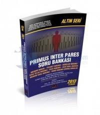 Altın Seri Primus Inter Pares Soru Bankası 2013