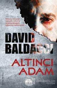 Altıncı Adam %25 indirimli David Baldacci