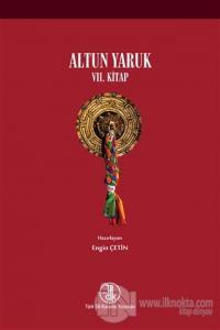 Altun Yaruk 7.  Kitap