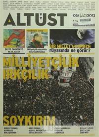 Altüst Dergisi Sayı: 5