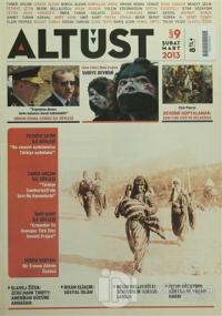Altüst Dergisi Sayı: 9
