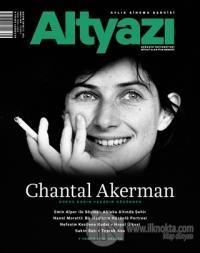 Altyazı Dergisi Sayı: 155 / Kasım 2015