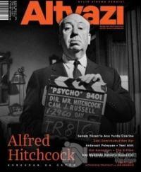 Altyazı Dergisi Sayı: 161 / Mayıs 2016