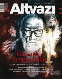 Altyazı Dergisi Sayı: 166 / Kasım 2016