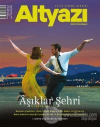 Altyazı Dergisi Sayı: 167 Aralık 2016