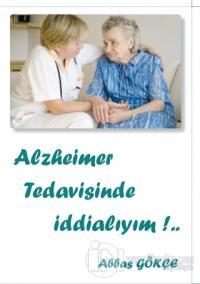 Alzheimer Tedavisinde İddialıyım
