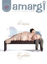 Amargi Üç Aylık Feminist Teori ve Politika Dergisi Sayı: 24
