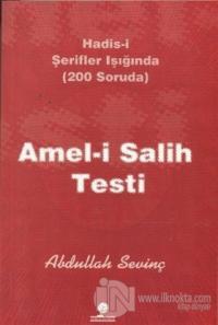 Amel-i Salih Testi