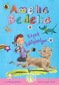 Amelia Bedelia Köpek Sahipleniyor