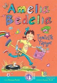 Amelia Bedelia Temizlik Yapıyor