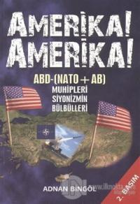 Amerika! Amerika!