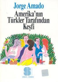 Amerika'nın Türkler Tarafından Keşfi