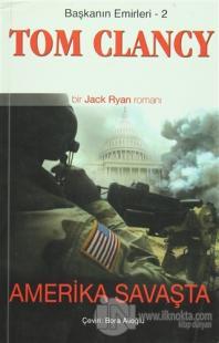 Amerika Savaşta