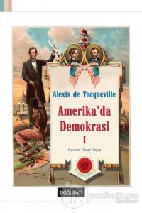 Amerika'da Demokrasi 1
