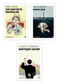 Amerikan Edebiyatı Seçkisi Kolektif