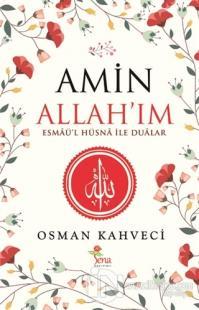 Amin Allah'ım