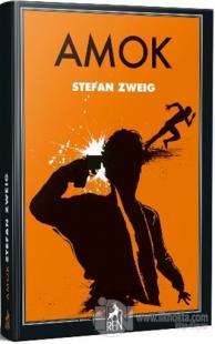 Amok %25 indirimli Stefan Zweig