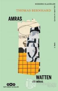 Amras Watten - Bir Miras