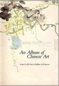 An Album Of Chinese Art