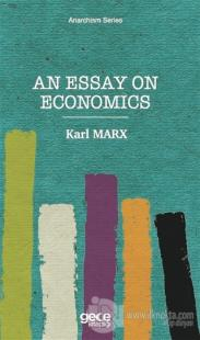 An Essay On Economics