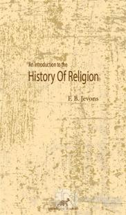 An Introduction To The History Of Religion