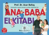 Ana - Baba El Kitabı %23 indirimli Acar Baltaş