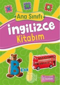 Ana Sınıfı İngilizce Kitabım