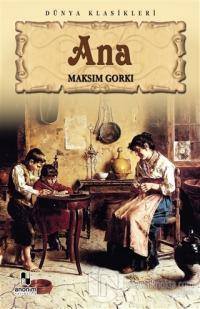 Ana %15 indirimli Maksim Gorki