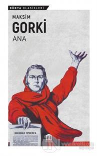 Ana Maksim Gorki
