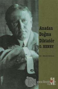 Anadan Doğma Diktatör