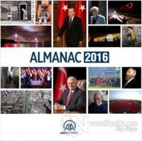 Anadolu Agency Almanac (English)