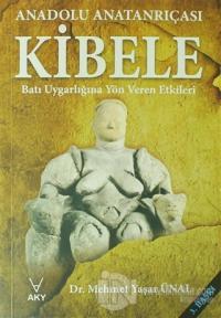 Anadolu Anatanrıçası Kibele