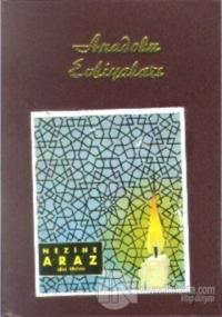 Anadolu Evliyaları (Ciltli)