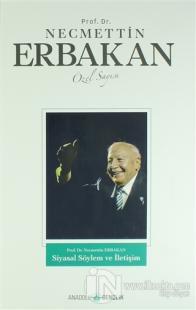 Anadolu Gençlik Dergisi - Erbakan Özel Sayısı