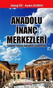 Anadolu İnanç Merkezleri