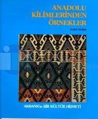 Anadolu Kilimlerinden Örnekler