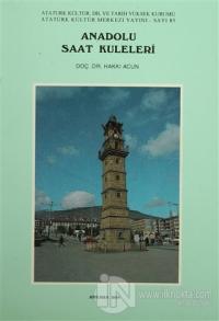 Anadolu Saat Kuleleri