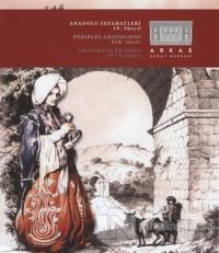 Anadolu Seyahatleri 19. Yüzyıl Sylvie Aubenas