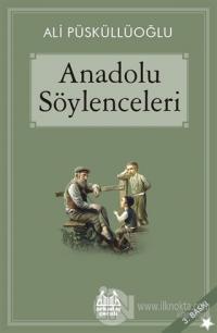 Anadolu Söylenceleri