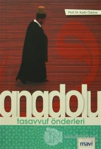 Anadolu Tasavvuf Önderleri