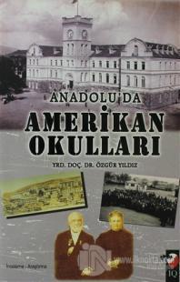 Anadolu'da Amerikan Okulları %15 indirimli Özgür Yılmaz