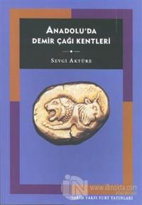 Anadolu'da Demir Çağı Kentleri