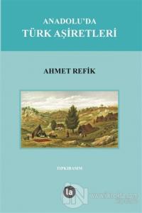 Anadolu'da Türk Aşiretleri